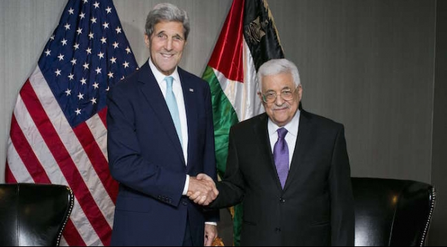 """لا """"قنابل"""" في خطاب عباس"""