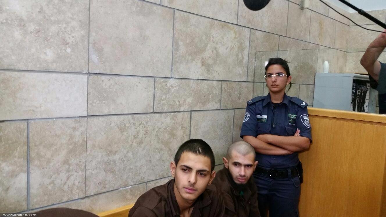 الكشف عن خلية تعمل لصالح داعش بمنطقة الناصرة