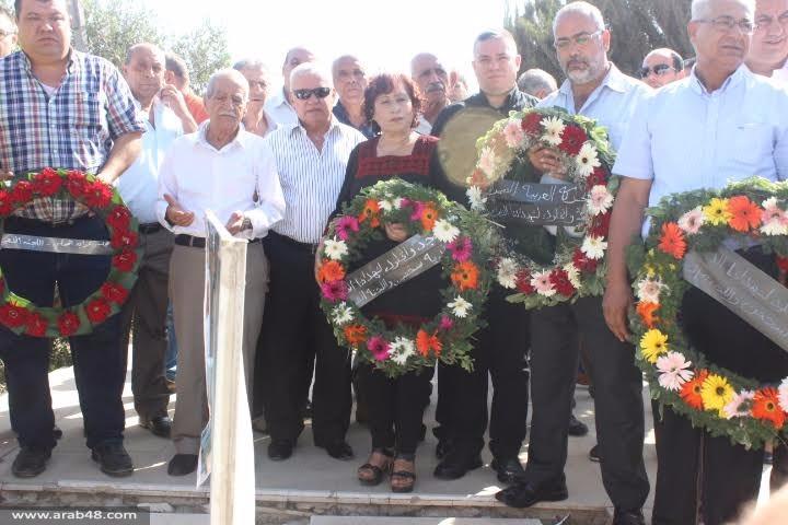 سخنين والبطوف: انطلاق فعاليات إحياء ذكرى هبة القدس والأقصى