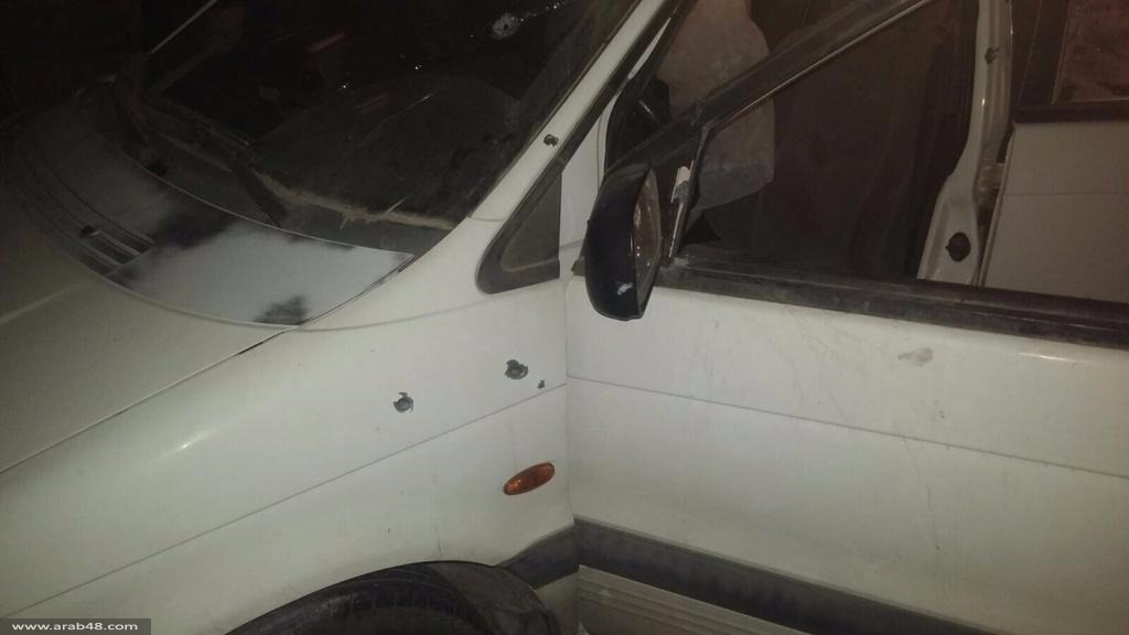 مقتل مستوطنين اثنين بعملية إطلاق نار قرب نابلس