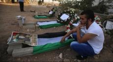 الاحتلال قتل أكثر من 1996 طفلا منذ الانتفاضة الثانية