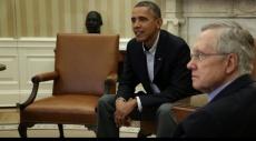 أوباما يرفض الالتزام باستخدام الفيتو ضد الدولة الفلسطينية