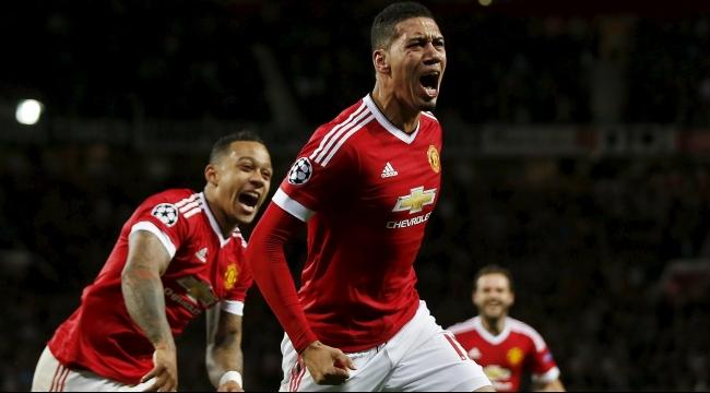 مانشستر يونايتد يفوز على فولفسبورغ بهدفين مقابل هدف
