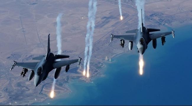 العراق: مقتل 37 داعشيًا بنيران التحالف الدولي