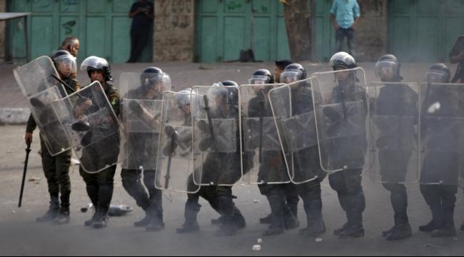 15 شهيدًا و1200 معتقلا فلسطينيًا منذ تموز/يوليو الماضي