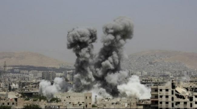 إسرائيل: الغارات الروسية بسوريا ضمن خطة لتوسيع سيطرة النظام