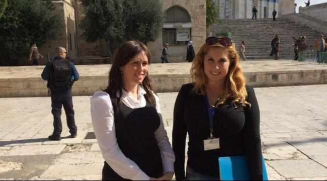 سجال شديد بين الإسرائيلية حوطوفيلي والأردني جودة بالأمم المتحدة