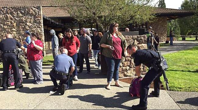 أميركا: مقتل 15 وإصابة 20 بإطلاق نار في كلية