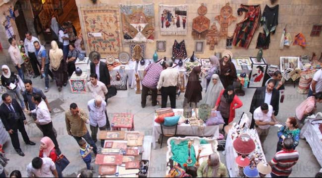 "السودان تحل ضيفا على مهرجان ""من فات قديمه تاه"""