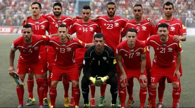 فيفا يؤجل الاجتماع بين الاتحادين الفلسطيني والسعودي