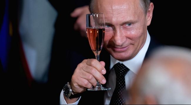 "روسيا تقصف أهدافا في سوريا معظمها غير تابعة لـ""داعش"""