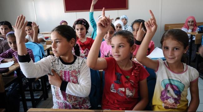 230 ألف طالب سوري يدرسون في تركيا