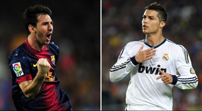 برشلونة وريـال مدريد يتساويان بعدد المرشحين للكرة الذهبية