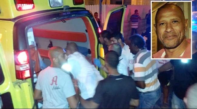 عكا: مقتل جمال ماضي في جريمة إطلاق نار