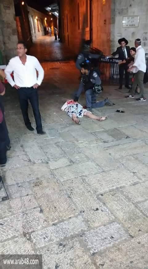 القدس: مقتل مستوطنيْن واستشهاد منفذ العملية