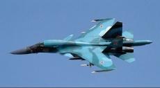 روسيا: 20 طلعة جوية في سورية خلال 24 ساعة