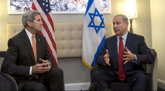 مسؤولون أميركيون: نتنياهو أنهى حملته ضد الاتفاق النووي