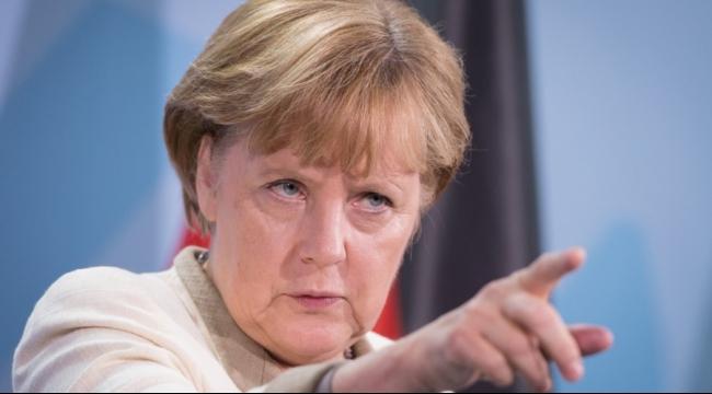 ميركل: أمن إسرائيل مسألة هامة لكل مستشار ألماني