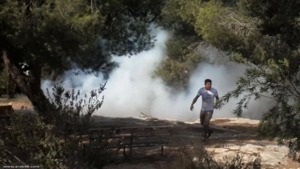إسرائيل تهدد بعملية عسكرية واسعة بالقدس والضفة المحتلتين
