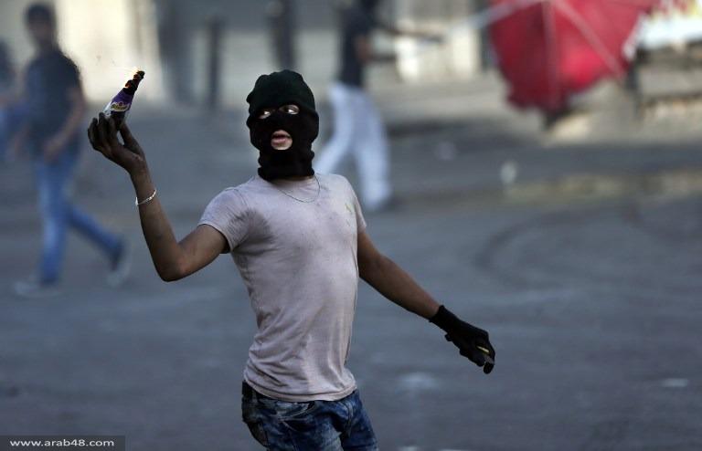 مواجهات عارمة في أنحاء الضفة: إصابة أكثر من 220 فلسطينيا