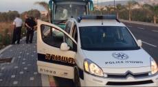 للأسبوع الثاني: الشرطة تعترض الحافلات المتجهة من الداخل للأقصى