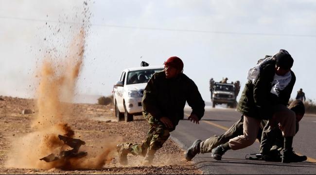 """توقيف 10 أشخاص يجندون لتنظيم """"داعش"""" في إسبانيا والمغرب"""
