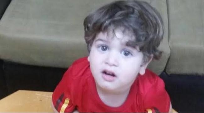 مصرع طفل من كفر قاسم في حادث بيتي