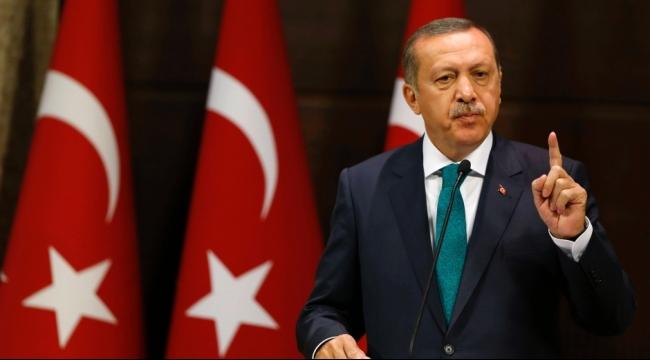 """أردوغان: موسكو ترتكب """"خطأ جسيما في سوريا"""""""