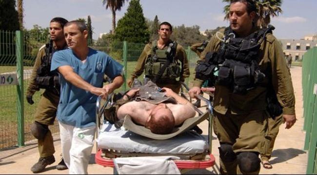 إصابة جندي إسرائيلي بجروح جنوب الضفة الغربية
