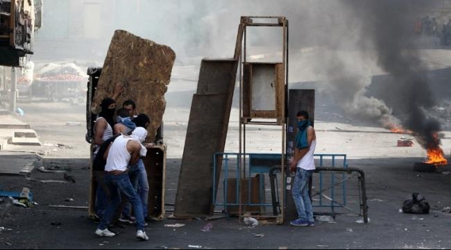 مصر تحذر من خطورة استمرار التصعيد في القدس المحتلة