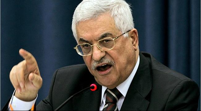 عباس يطالب الأمم المتحدة بحماية دولية سريعة للفلسطينيين