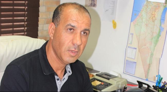 خالد قسوم: تحقيق الفوز هو الرد الأنسب على ب. القدس