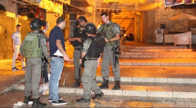 القدس: شهيد ثان والاحتلال يمنع المقدسيين دخول البلدة القديمة
