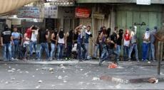 مواجهات ليلية عنيفة مع الاحتلال في منطقتي جنين والخليل