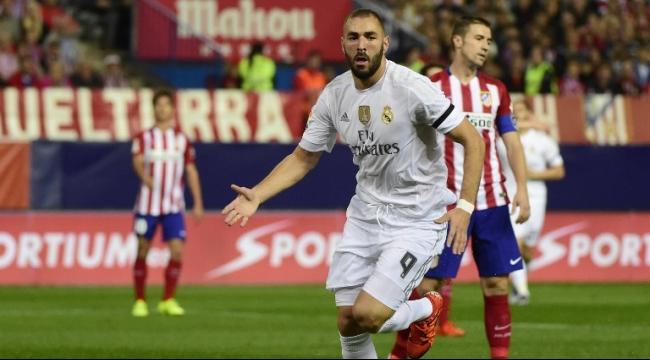 ديربي مدريد: ضربة جزاء ضائعة وتعادل بين أتلتيكو وريال
