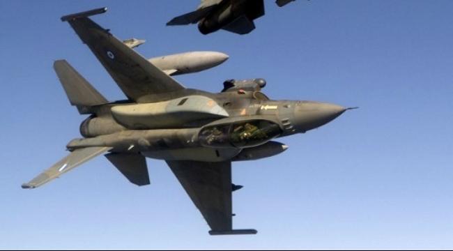 تركيا تعترض مقاتلة روسية اخترقت أجواءها