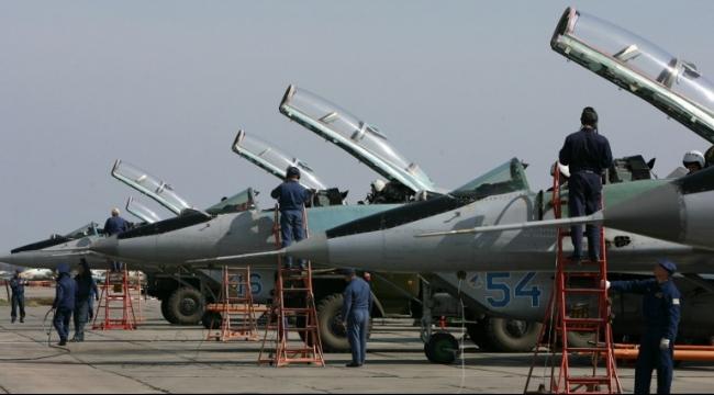 سوريا: روسيا تصبو للسيطرة على حماة