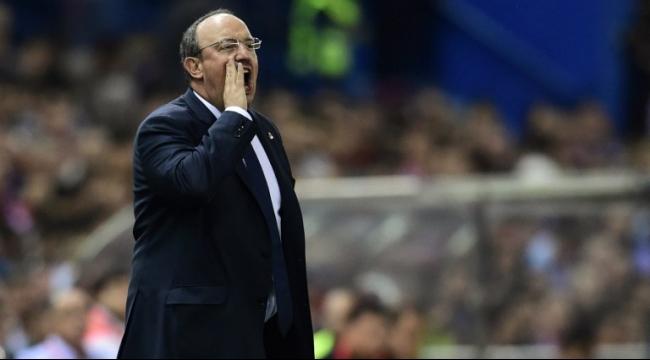 بينيتيز: ريال مدريد افتقد لعنصر الحسم بهجماته المرتدة