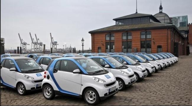 ألمانيا تنتج أول سيارة ذاتية القيادة