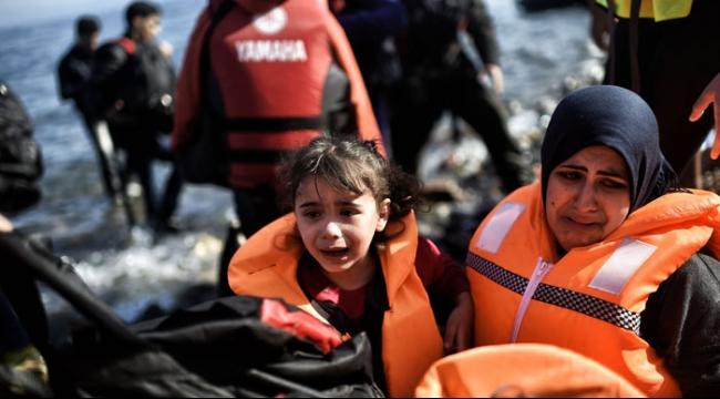 العثور على 85 جثة قبالة شواطئ ليبيا