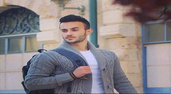 الاحتلال يقرر عدم تسليم جثمان الشهيد علّون لعائلته الليلة