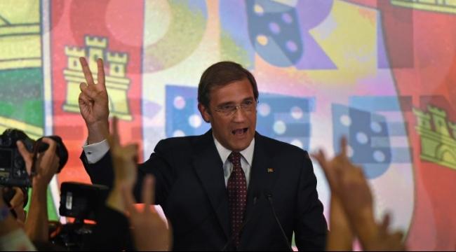 فوز كويلو والمحافظين في انتخابات البرتغال رغم التقشف