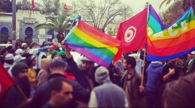 تونس: المطالبة بإلغاء قانون تجريم المثلية