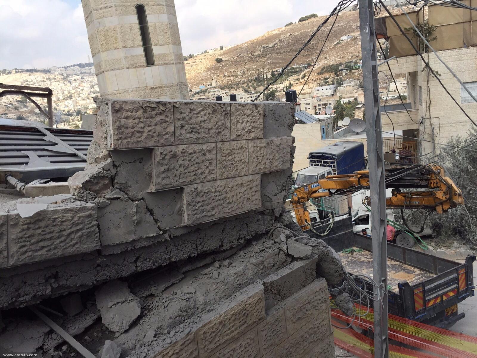 القدس: ويلات عوائل الشهداء تروي حكاية شعب أعزل