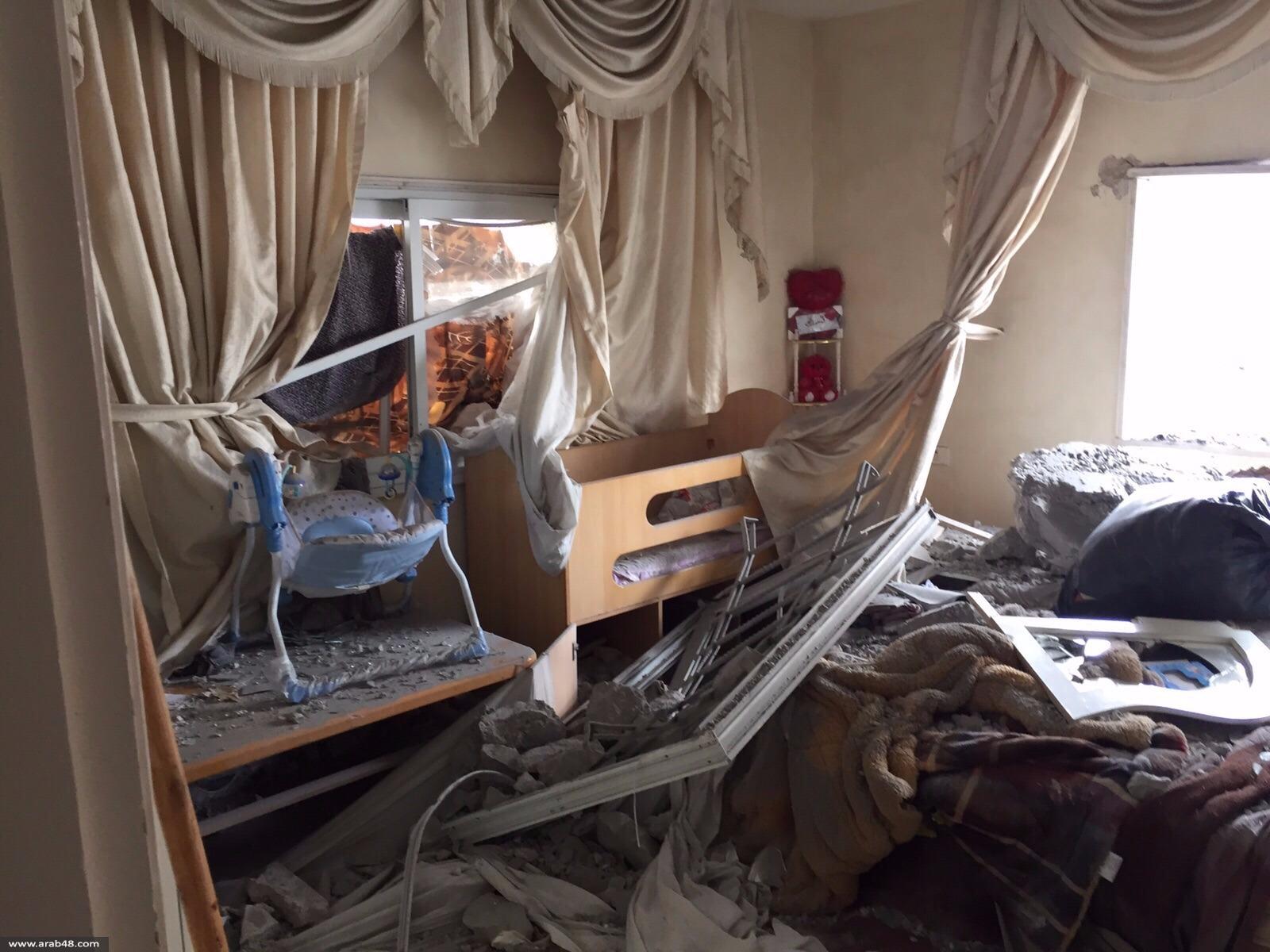 نبض الشبكة: عائلات الشهداء ما بين تهجير وتشريد