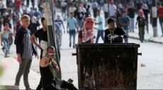 الثلاثاء: إصابة 129 فلسطينيا بمواجهات مع الاحتلال بالضفة الغربية