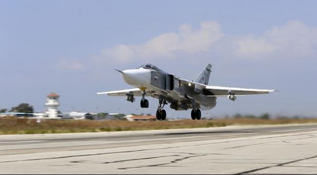 تركيا: اجتماع أمني لمناقشة خروقات الطائرات الروسية