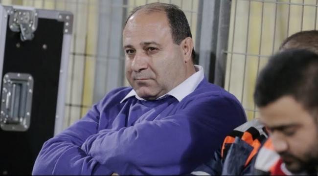 محمد أبو يونس: نطالب بعدم اتخاذ إجراءات ضد الفريق