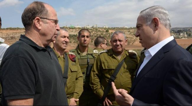 نتنياهو: الحكومة تنوي العمل ضد الجناح الشمالي للإسلامية