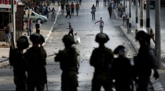 ضباط إسرائيليون يلتقون ضباط أجهزة الأمن الفلسطينية لتهدئة الوضع